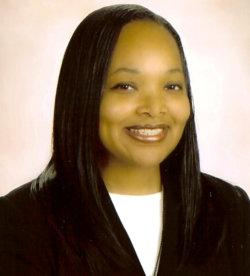Yolanda Hamilton M.D.